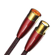 Купить <b>Цифровой коаксиальный кабель</b> XLR <b>Audioquest</b> ...
