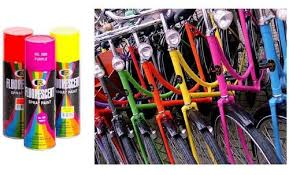 Bosny Spray Paint Color Chart Philippines Fluorescent Spray Paint