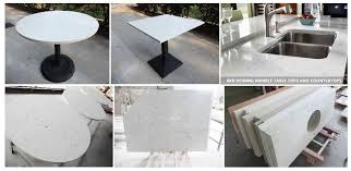 white marble table top. white marble solid surface clear acrylic round table top