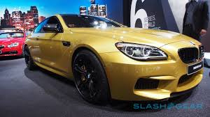 Coupe Series bmw 650i 2015 : 2016 BMW 6 Series boosts M6 and adds customs - SlashGear