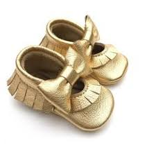 Gold Mary Jane Moccs Clothing For The Girls Toddler