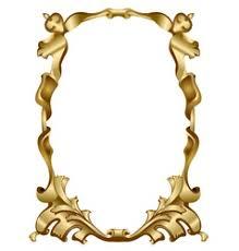 gold frame border vector. Brilliant Gold Vintage Gold Frame Royalty Free Vector Image Vectorstock Rh Com For Gold Frame Border Vector