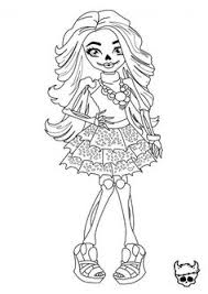 Small Picture Baby Monster High Coloring Pages Monster High News corloring