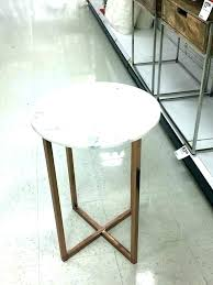 round marble top end table round marble table round marble end table end table target round