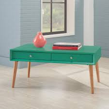 Green Coffee Tables Green Accent Tables Living Room Furniture Furniture