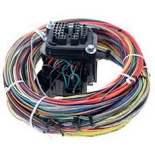 similiar car wiring harness keywords painless performance 18 circuit universal muscle car wiring harness