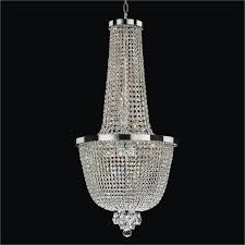 chandelier glass shade