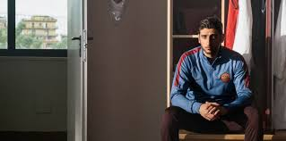 Non serve essere tifosi per amare Speravo de morì prima, la serie su  Francesco Totti - Wired
