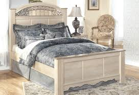 Image Is Loading Ashley Catalina B196 King Size Poster Bedroom Set