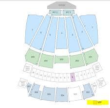 Comerica Seating Chart Phoenix Comerica Theatre Vip Seating Question Phoenix