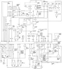 1973 1979 ford truck wiring diagrams schematics fordification net 1974 ford f100 wiring diagram at 1979 Ford F150 Wiring Diagram