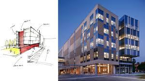 bluecross blueshield office building architecture. Blue Cross Shield Of North Carolina Headquarters | Projects Work Little Bluecross Blueshield Office Building Architecture I