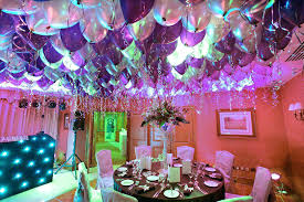 decoration ideas for party at home 5 50th birthday party decoration ideas diy