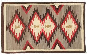photo 6 of 9 vintage navajo rug 3 6 x 5 11 antique antique navajo rugs 6