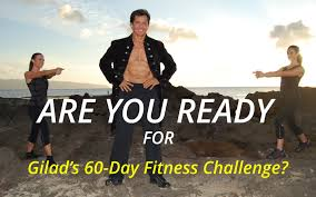 60 Day Fitness Challenge Gilad S 2019 60 Day Fitness Challenge Fit With Gilad