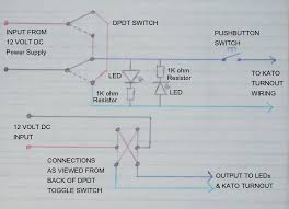 led wiring archive com