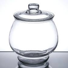 image preview 1 gallon glass jar wide mouth with lid