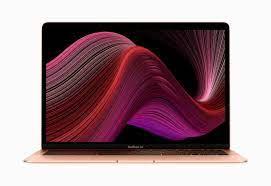 official MacBook Air (2020) wallpaper ...