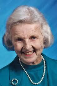 Priscilla Johnston Obituary (1923 - 2016) - Star-Telegram
