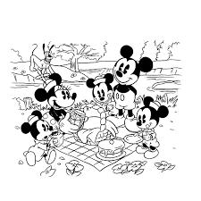 Baby Minnie Mouse Kleurplaat Ausmalbilder Zum Ausdrucken Gratis