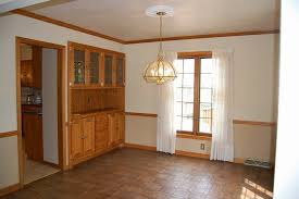 best paint colors with wood trimdining room colors with wood trim  Dining room decor ideas and
