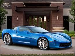 C7 Chevrolet Corvette renders | AmcarGuide.com - American muscle ...