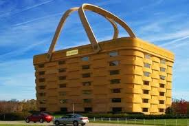 longaberger home office. At Long Last, Someone Bought Longaberger\u0027s Basket-Shaped Office | Mental Floss Longaberger Home E