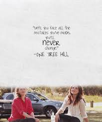 One Tree Hill Quotes About Friendship One Tree Hill Brooke Davis Sophia Bush Haley James Scott 4