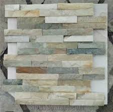 natural slate exterior wall stone cladding stone outdoor wall tile