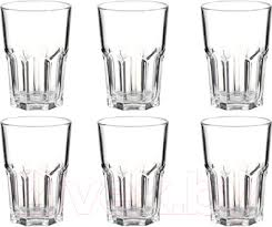 <b>Luminarc New</b> america J2889 (6шт) <b>Набор стаканов</b> купить в ...