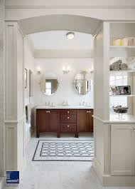 round bath rugs with victorian bathroom and wall decor frameless shower door monochromatic crystal shower knobs tile rug