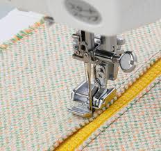 Sewing Machine Zipper Foot