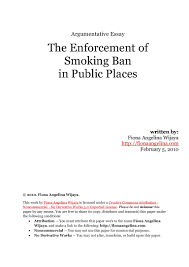 theenforcementofsmokingbaninpublicplaces phpapp thumbnail jpg cb