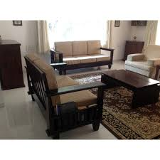wooden sofa set attractive yg310 home office furniture philippines and 3