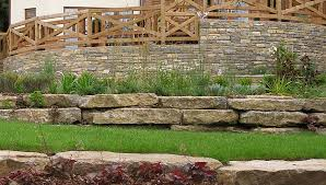 Small Picture Rockery Retaining Schemes and Ideas Landscape Garden Designers