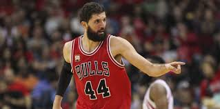 nikola mirotic. Contemporary Nikola Nikola Mirotic To Skip EuroBasket Tournament As Bulls Future Remains  Uncertain For