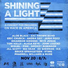 the race card project acirc reg submit your word essay on race michele norris john legend in ferguson for shining a light a concert for progress on race in america