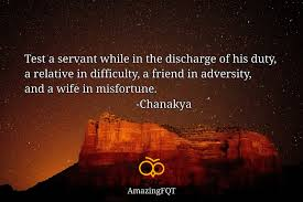 Chanakya Quotes Amazingfqt