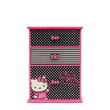 hello kitty furniture. hello kitty 3 drawer jewelry armoire pink furniture a
