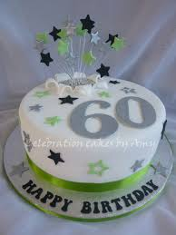 Males 60th Birthday Cake Cakecentralcom