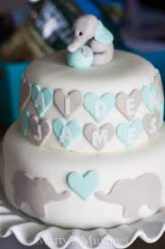 with tips and tricks on throwing a diy elephant themed baby shower from marty s musings
