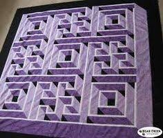 Labyrinth Quilt Pattern Free
