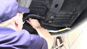 installation of a trailer wiring harness on a 2009 chevrolet installation of a trailer wiring harness on a 2009 chevrolet traverse etrailer com