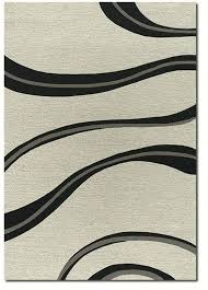 black and white carpet texture. Black And White Modern Rug Carpet Texture Rugs Room Area