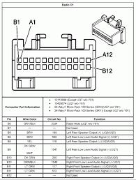 2005 gmc sierra bose radio wiring diagram 2005 gmc sierra trailer wiring diagram at rosymh