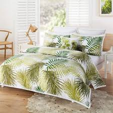 33 clever design palm tree duvet cover good bedspread 76 about remodel girls covers with bed set king