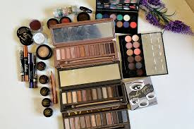 eye makeup collection