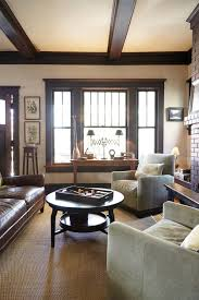 furniture for craftsman style home. tour of a craftsman home in atlanta ga furniture for style