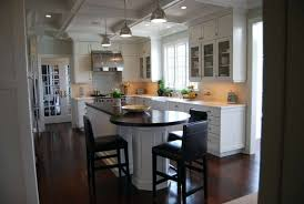 kitchen most kitchen island with round seating area help me design peninsula lower