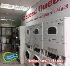 Hình ảnh dự án hệ thống giặt là tại Cổ Nhuế - Hà Nội » Công ty máy giặt  công nghiệp Windy Việt Nam
